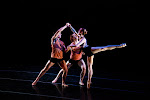 BalletMet Dancers, Carrie West, Jackson Sarver, David Ward | Photo by Will Shively