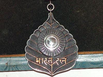 Bharat Ratna Medal