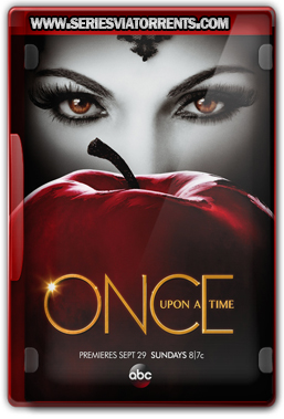 Once Upon a Time: 3 temporada Torrent Dublado – Bluray Download 720p (2014)