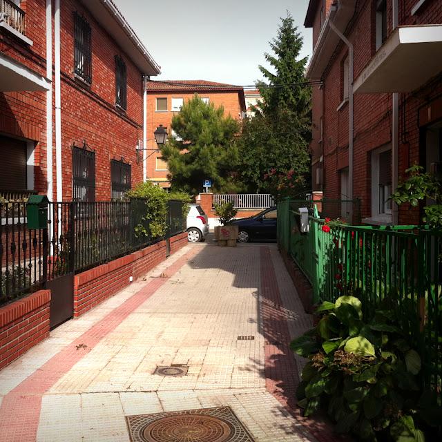 Calle de Concepción Arenal, 2012 (cc) Abbé Nozal