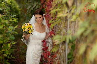 Fotograf nunta Iasi Vasiliu Leonard