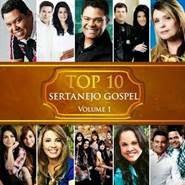 CD Top 10 Sertanejo Gospel Vol 1 Torrent