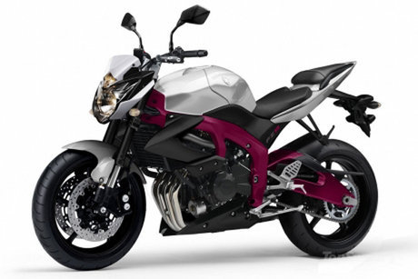 yamaha fz8 pricing 850 pounds or about million motorcycle. Black Bedroom Furniture Sets. Home Design Ideas