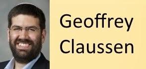 Geoffrey Claussen