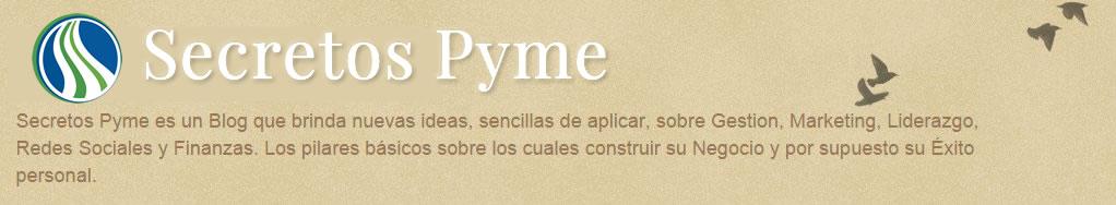 Secretos Pyme