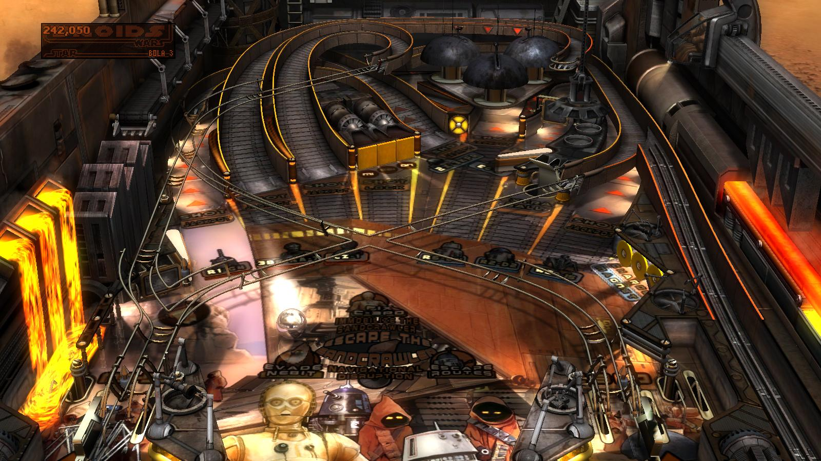 Pinball FX2 – Balls of Glory Pinball Multilenguaje [Mega]