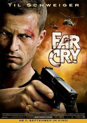 Đột Kích - Far Cry