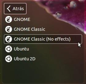 Gnome-Classic