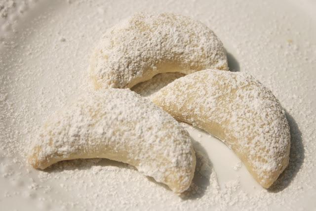 kipfel cookies