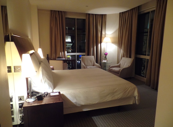 One Aldwych London Review