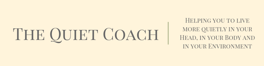 The Quiet Coach