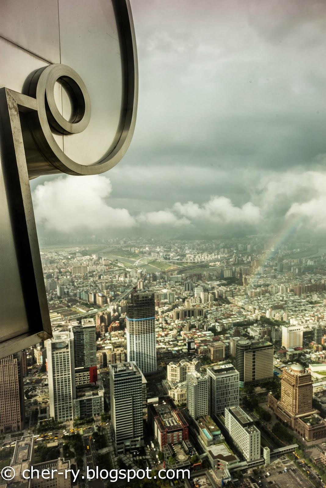 Life Of A Lil Notti Monkey Taipei 101