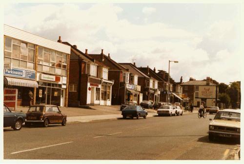 Drayton 1984