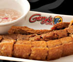 Gerry's Grill Lechon Kawali