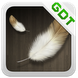 Download Tema Android Fuzzy Birdy GO Launcher Theme APK