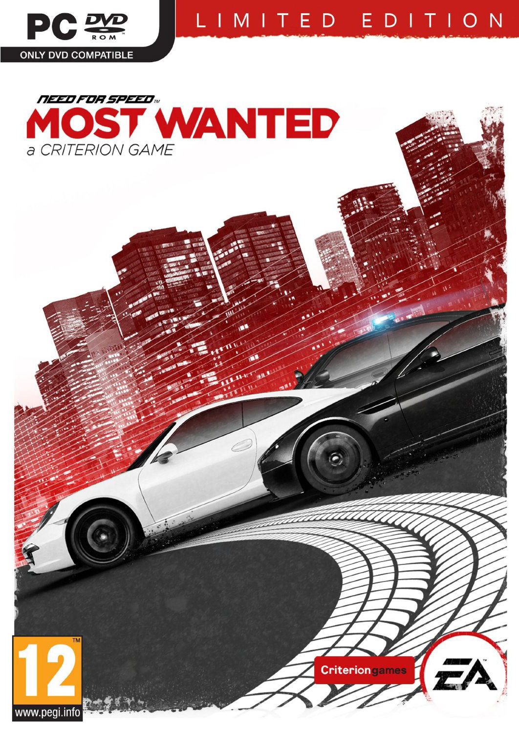Nefor Speed Most Wanted Para Pc