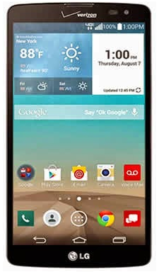 LG G Vista D631 Android