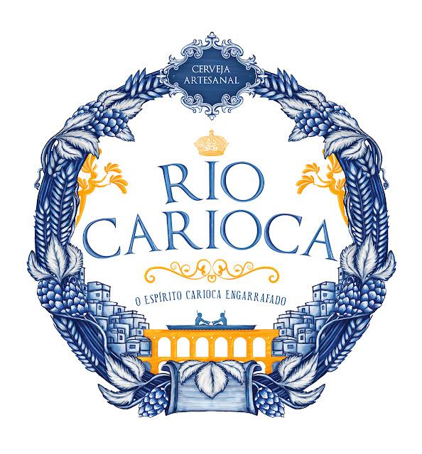 Cerveja Rio Carioca