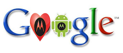 Google acquiring Motorola Mobility