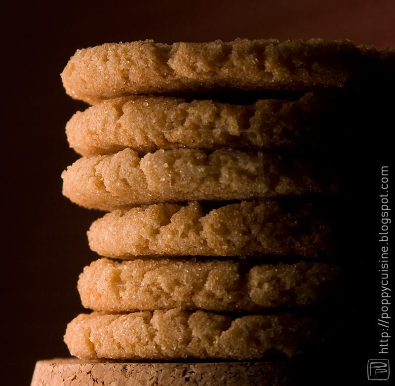 Cookies nature au sucre roux blogs de cuisine - Faire un roux en cuisine ...