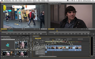 Premiere+Pro+Shot+1 580 90 Adobe Premiere Pro CS6 6.0.1 Multilanguage Incl Rovi TotalCode 6
