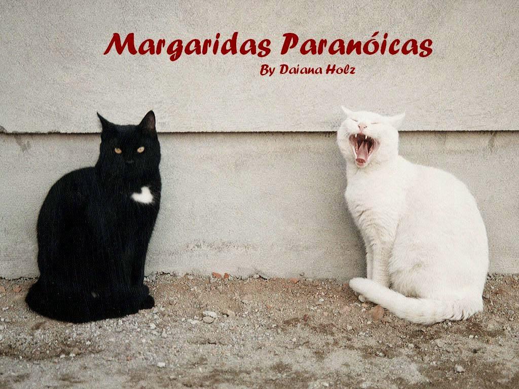 Margaridas Paranóicas