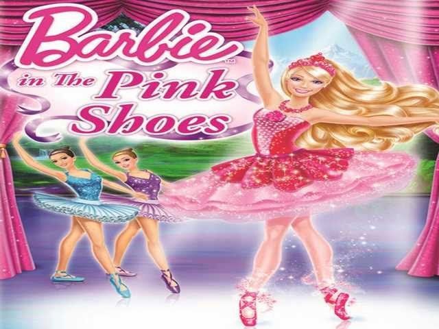 Download Film Barbie In The Pink Shoes 2013