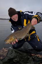 1. Petter Heingard