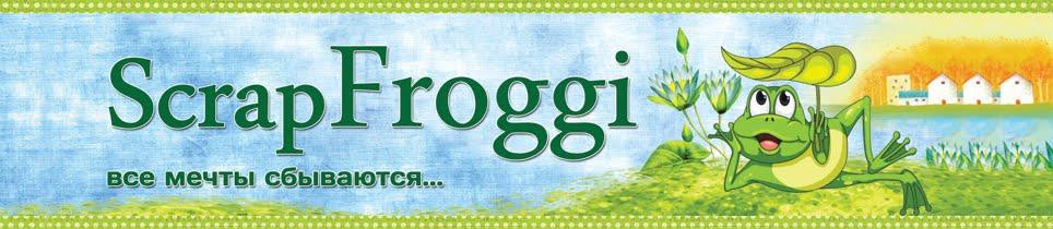 ScrapFroggi