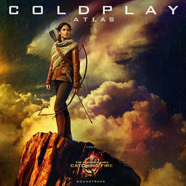 Coldplay - Atlas - copertina traduzione testo video download
