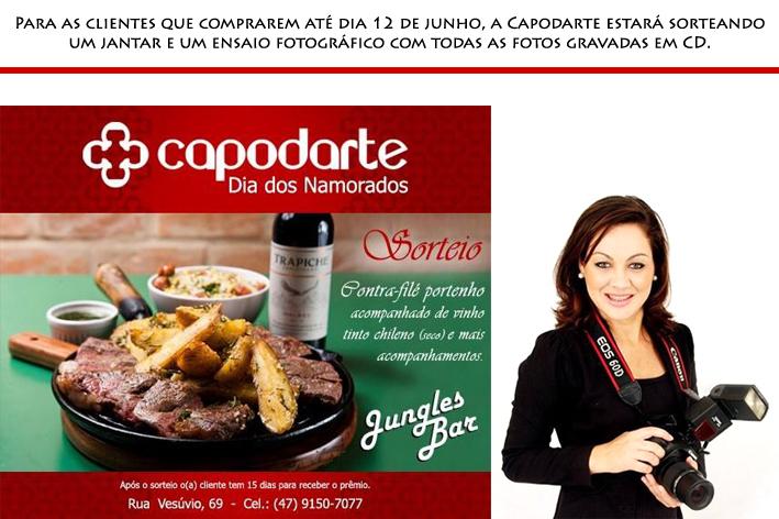 Joinville, blog de acessórios, jana, blog da jana, Capodarte