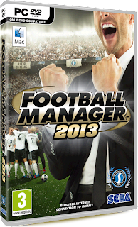 Download Game Footbal Manager 2013 Full Version for PC