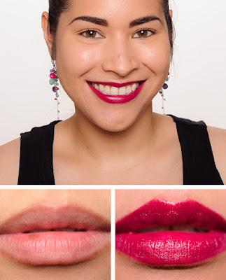 mac batom lipstick rebel temptalia