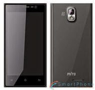 HP MITO Fantasy Card A65 - Black