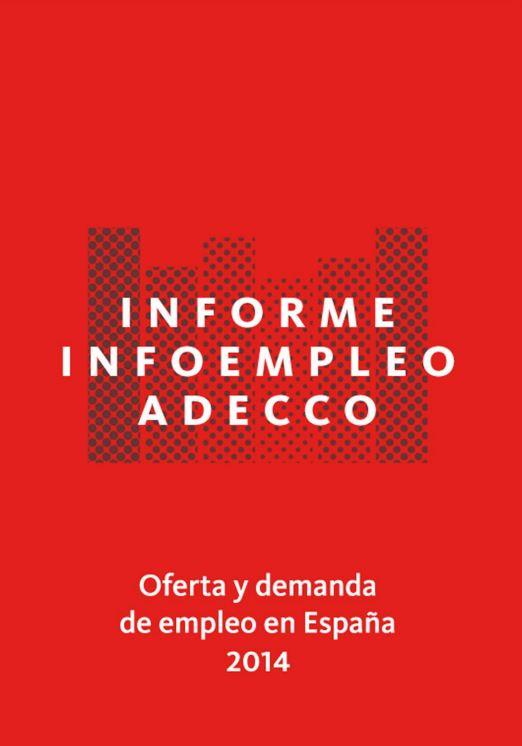Ofertas de empleo adecco en Madrid - MIL ANUNCIOS.COM