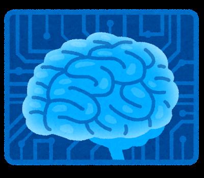人工知能・AIのイラスト