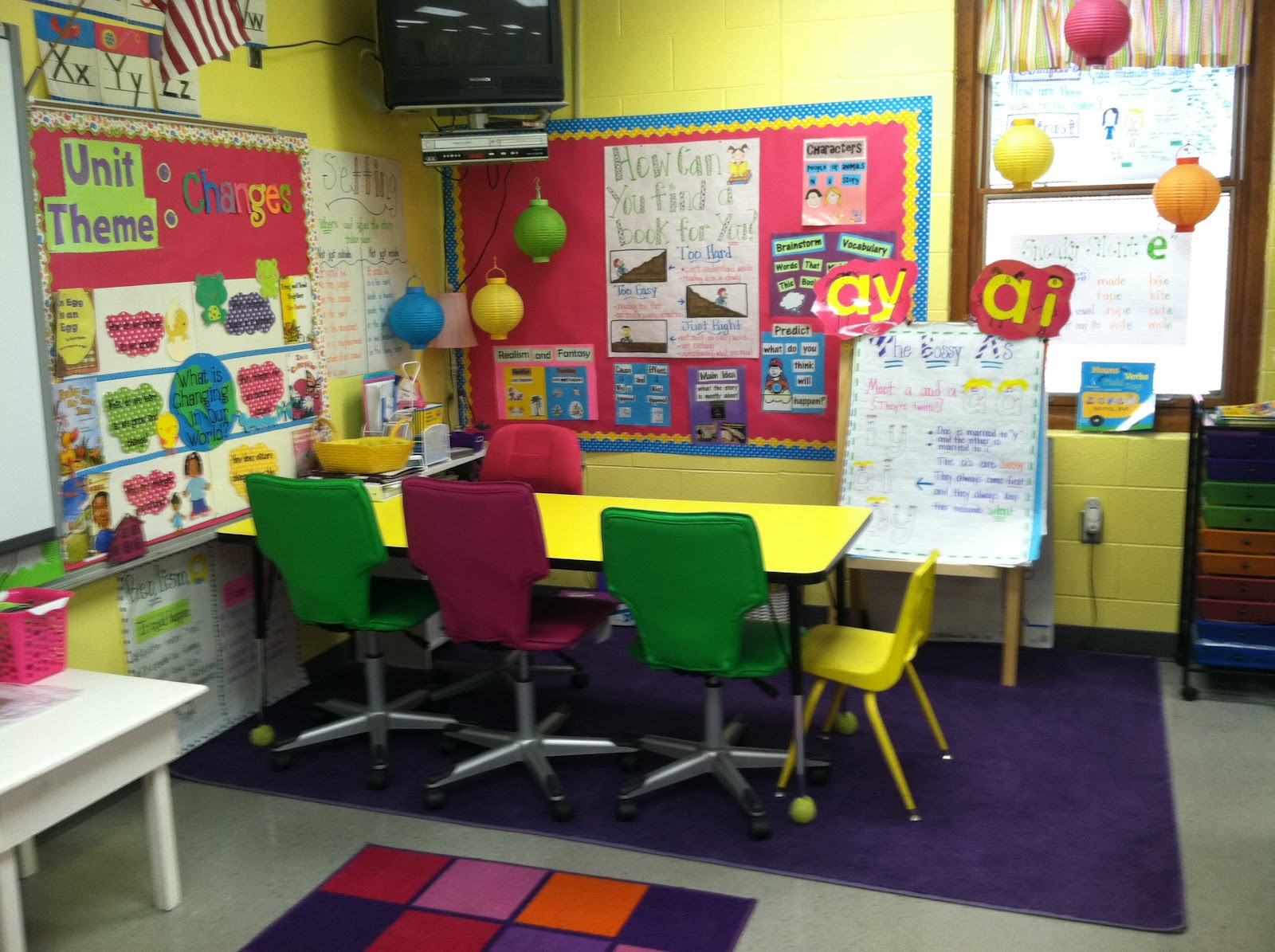 Classroom Grouping Ideas ~ Life in first grade dr seuss giveaway teaching ay and