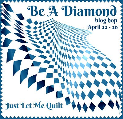 Be A Diamond