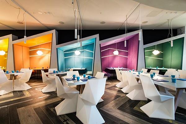 Matisse Beach Club: Exclusividad con diseño español
