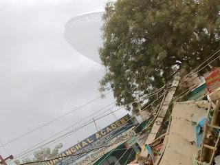 alien flying object 3
