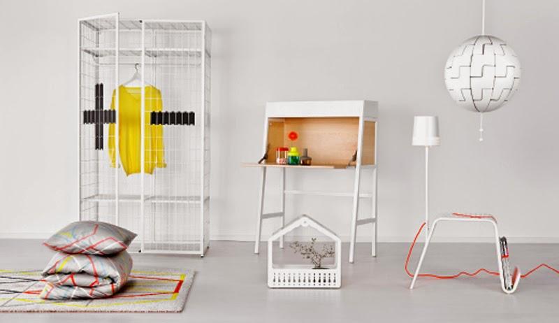 Ikea Ps tigerlilly quinn ikea ps range 2014