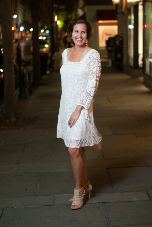womens southern fashion, southern street style, charleston street style and fashion photography