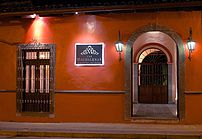 """Hotel Boutique """"Las Magdalenas"""" Xico, Veracruz"""