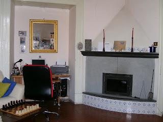 il mio studio
