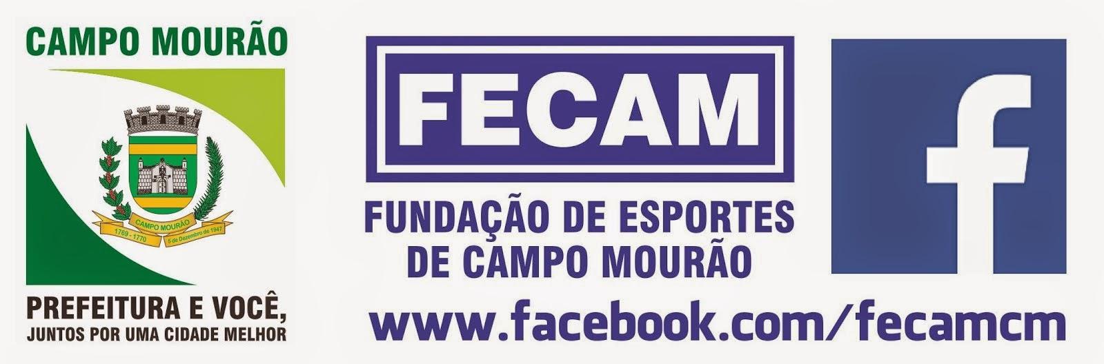 Fundação de Esportes de Campo Mourão
