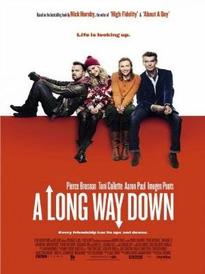 Phim Tâm Lý - Tình Cảm Còn Lâu Mới Chết - A Long Way Down - 2014