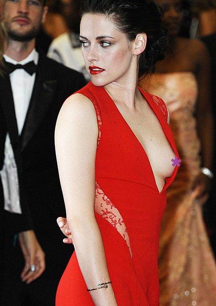 Kristen Stewart Sempre Muito Epressiva Decidiu Transferir A Aten O