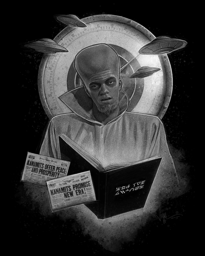 Twilight Zone Shirts