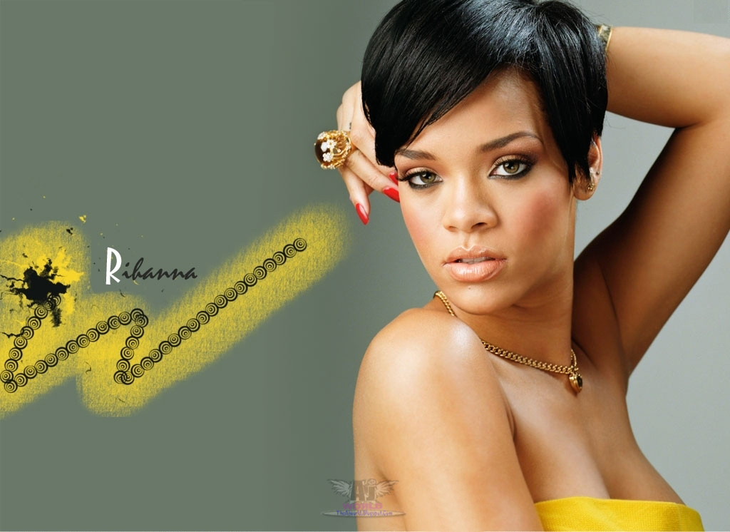 rihanna hot 2011. Rihanna Shower
