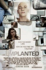 Implanted (2013) Online